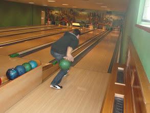Photo: Bowlingové odpoledne - čtvrtek 3. únor 2011.