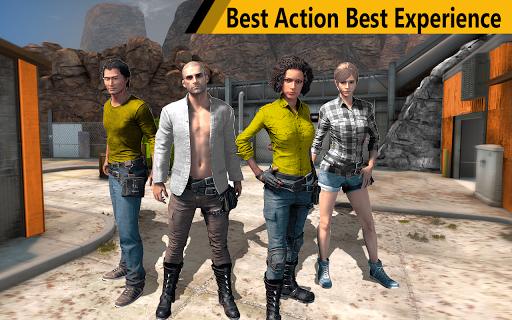 Critical Ops Secret Mission 2020 1.0 screenshots 4