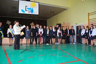 Photo: I klasa liceum.