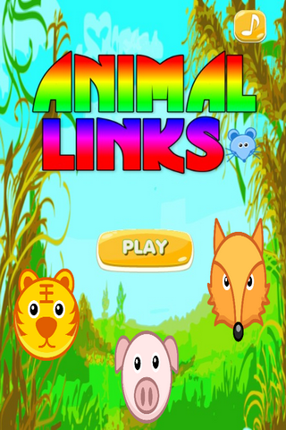 Animals Links