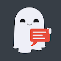 Chat Stories: Scary/Love Stories. Chat Story Maker icon