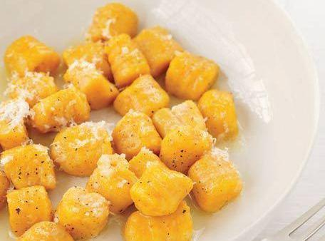 Quick Gnocchi Recipe