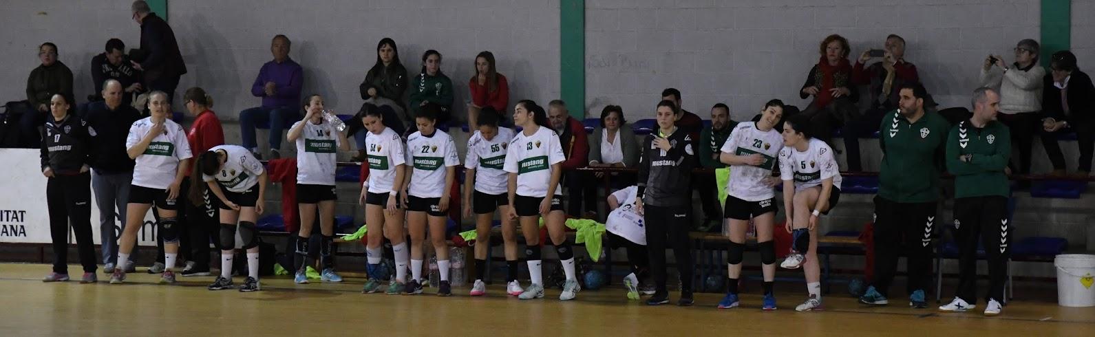 Calendario 2017-18 del Aula Valladolid DHF en Liga Loterías