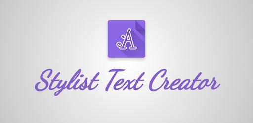 fancy text generator apkpure
