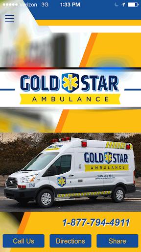 Gold Star EMS