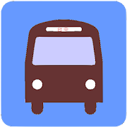 TaiChung Bus Timetable