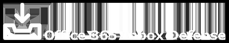 Office365 Inbox Defense - Logo
