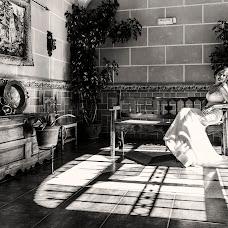Wedding photographer José Sánchez (Josesanchez). Photo of 12.01.2017