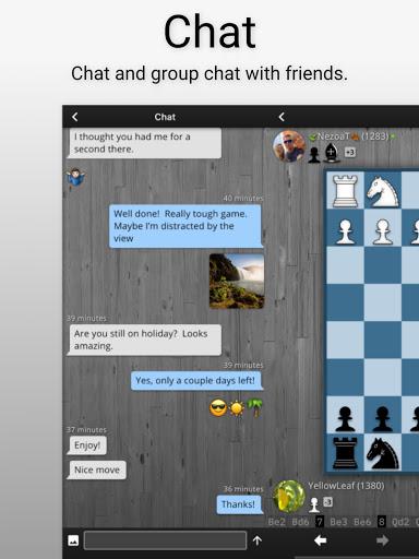 SocialChess 2020.19 screenshots 13