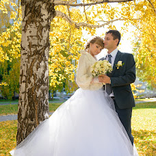 Wedding photographer Ivan Kharuzin (Kharuzin). Photo of 29.11.2015