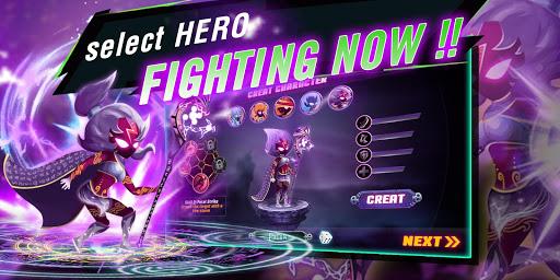 Stickman Strike: Shadow Warriors - Ninja Legends  screenshots 2