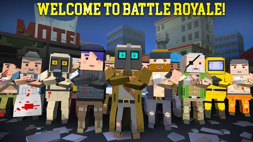 Grand Battle Royale screenshot 1