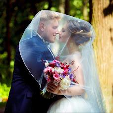 Wedding photographer Denis Kubrak (grafoto). Photo of 01.11.2016