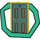 Get Out! - brain teasers icon