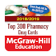 McGraw-Hill's 2018/19 Top 300 Pharmacy Drug Cards Download on Windows