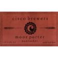 Logo of Cisco Brewers Moor Porter