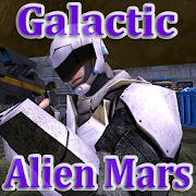 Galactic Alien Mars Online
