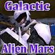 Galactic Alien Mars Online (game)