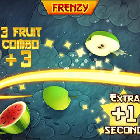 Fruit Ninja Free v2.5.3.456117 [Mod]