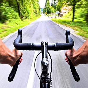 Urban Biker 5.102 by Sublimis App logo