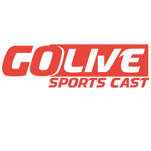 運動App|Go Live Sports Cast LOGO-3C達人阿輝的APP
