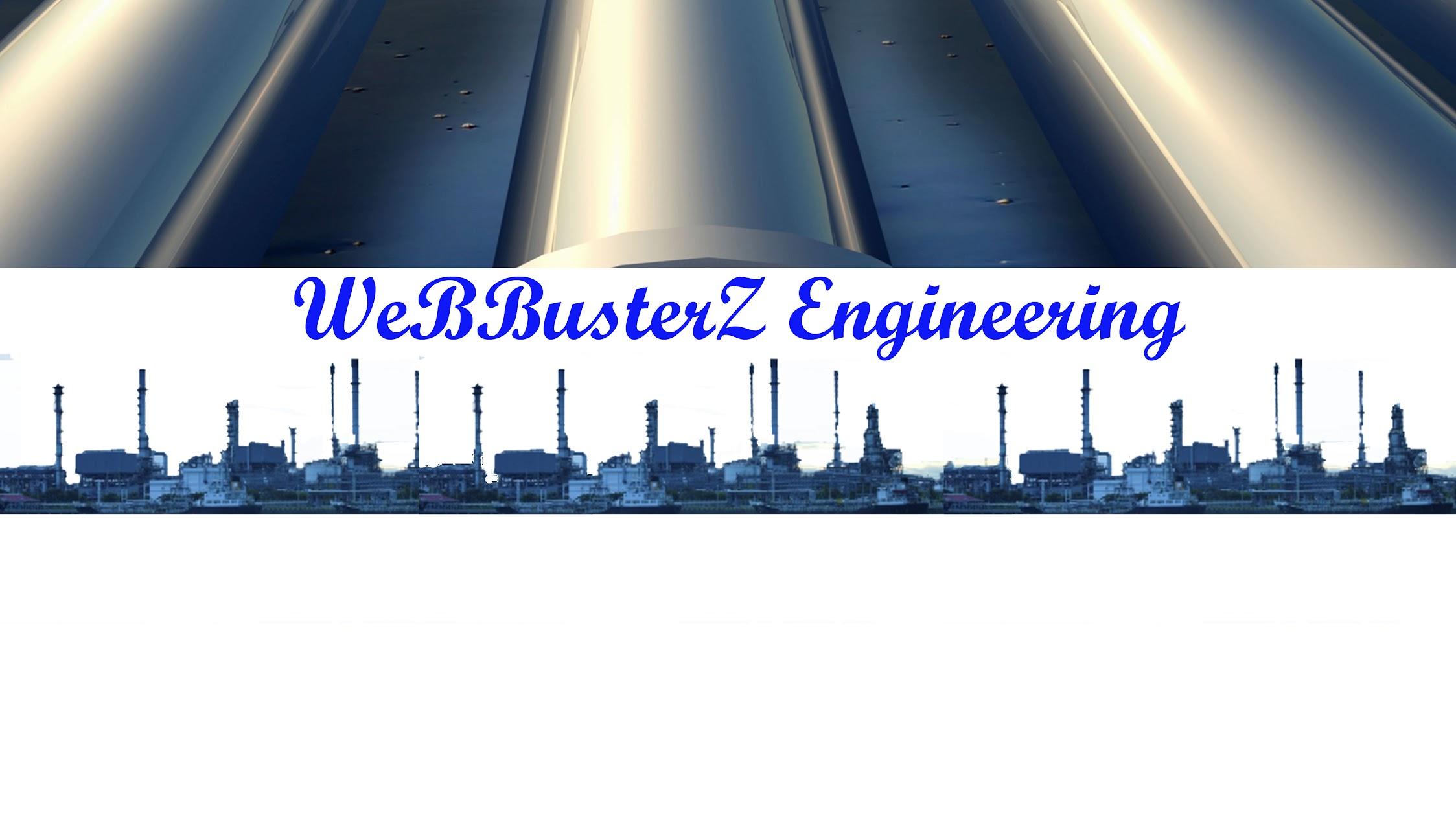 WeBBusterZ Engineering