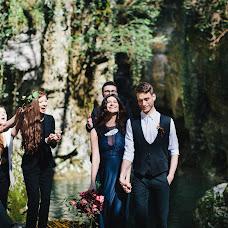 Wedding photographer Alina Nechaeva (nechaeva). Photo of 10.03.2017