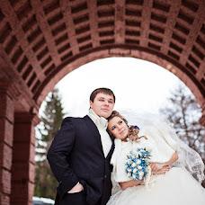 Wedding photographer Anastasiya Karaleva (karaleva90). Photo of 27.03.2013