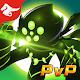 League of Stickman: (Dreamsky)Warriors (game)