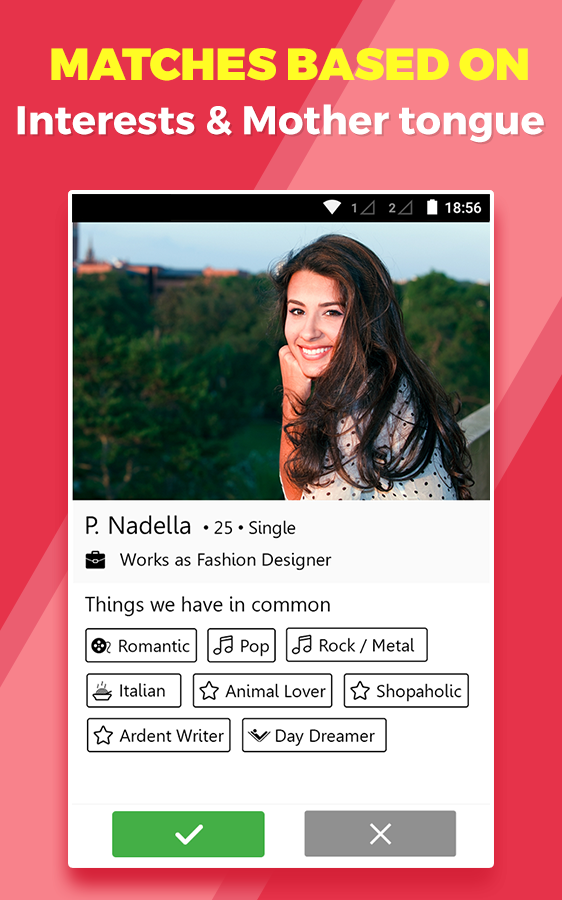 Best dating site app in india