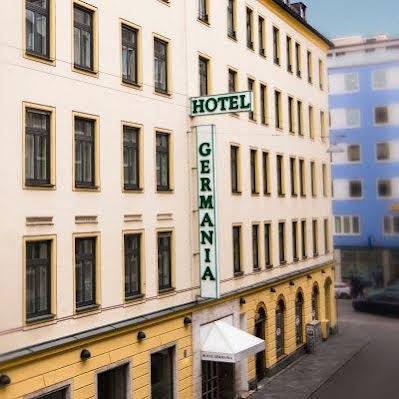 Germania Hotel