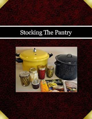 Stocking The Pantry