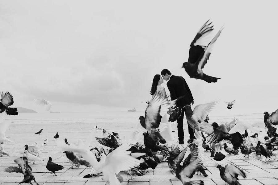 Wedding photographer Trung Dinh (ruxatphotography). Photo of 01.08.2016
