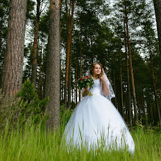 Wedding photographer Sergey Khokhlov (serjphoto82). Photo of 27.07.2017