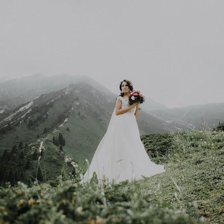 Свадебный фотограф Чингис Дуанбеков (ChingisDuanbeko). Фотография от 27.02.2018