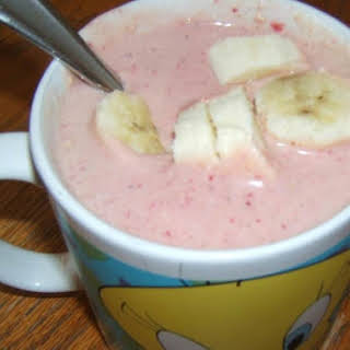 Power Protein Pick-Me-Up Smoothie.
