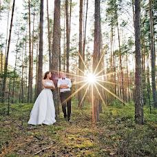 Wedding photographer Marcin Czajkowski (fotoczajkowski). Photo of 21.09.2017