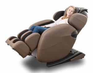 ZERO GRAVITY FULL-BODY KAHUNA MASSAGE CHAIR RECLINER LM6800 preview