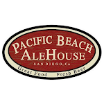 Logo for Pacific Beach Ale House
