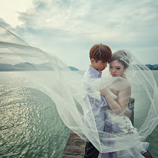 Wedding photographer Nalson Chong (nalsonchong). Photo of 19.10.2014