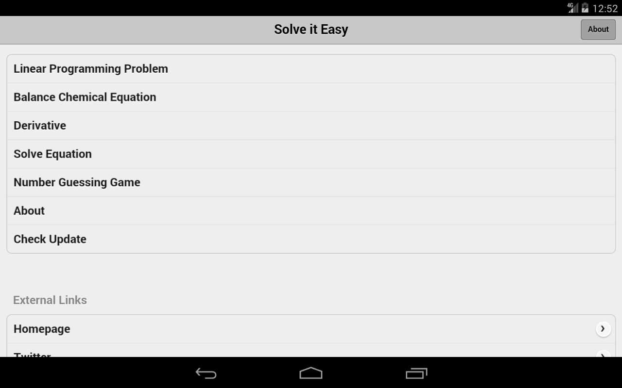 solveiteasy android apps on google play solveiteasy screenshot