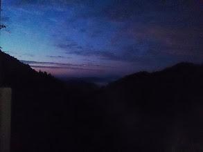 Photo: 雲海201309300500