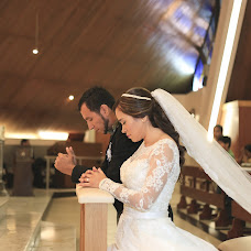 Wedding photographer Josue Abraham (JosueAbraham). Photo of 23.11.2016