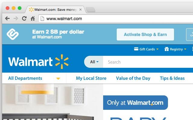 Swagbutton Chrome Web Store