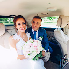 Wedding photographer Aleksandra Klimenkova (klimenkova). Photo of 23.08.2018