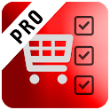 Shopping List S PRO icon