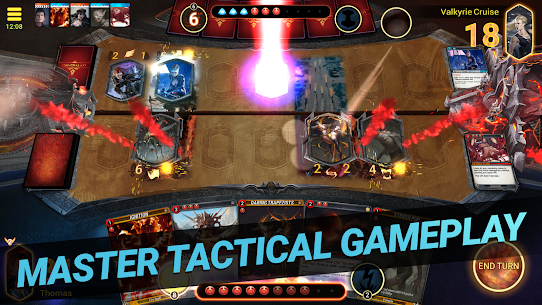 Mythgard CCG Mod Apk Download For Android and Iphone 4