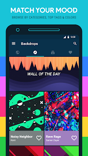 Backdrops – Wallpapers Premium (Cracked) 8