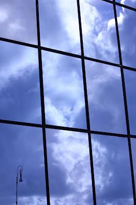 Sky reflex di @mbm