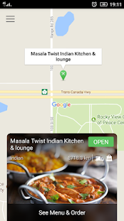 Masala Twist Chestermere - náhled